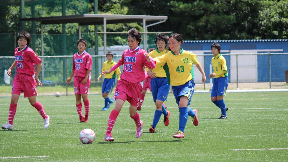 JFA ガールズ・レディースサッカーフェスティバル 2016 愛知 Summer