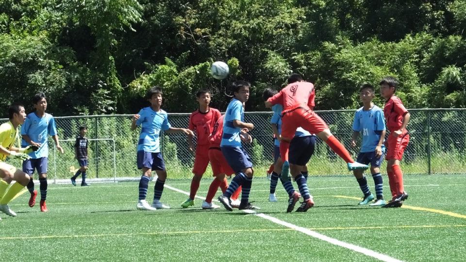 第6回 名古屋経済大学 ATHLETA CUP U-14