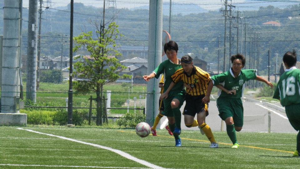 名古屋経済大学 Ladies Soccer Festival In Summer 2018