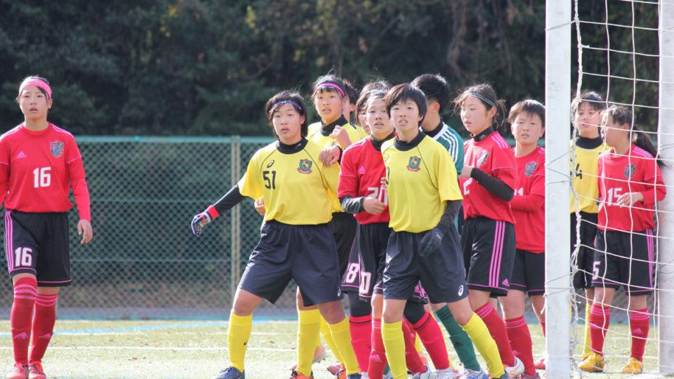 名古屋経済大学 Ladies Soccer Festival in Winter 2020